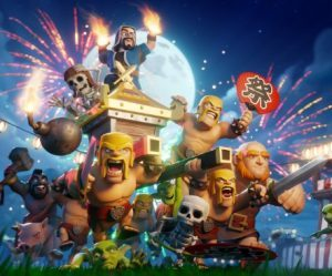 Coc Free Accounts (Gems) 2020 Clash Of Clans Passwords
