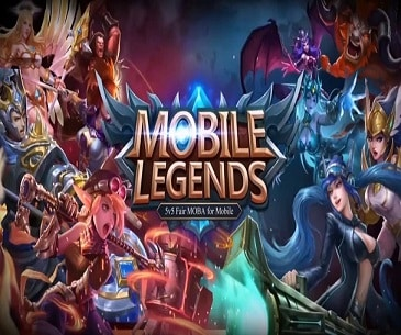 Mobile Legends Free Accounts 2020 | Lvl 30 Account