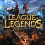 Lol Free Account 2020 | Free League Of Legends Accounts