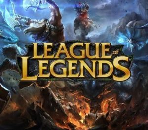Lol Free Account 2020 | Free League Of Legends Accounts