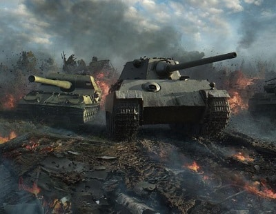 World Of Tanks Free Accounts (Premium) 2020 | id And Password